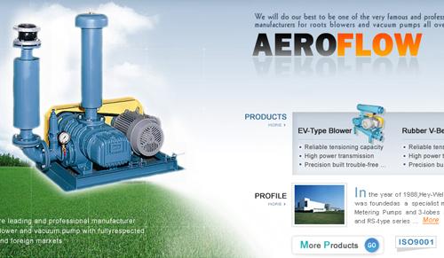 AeroFlow Corp.